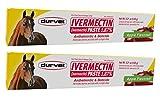 Duramectin Ivermectin Paste 1.87% for Horses, 0.21