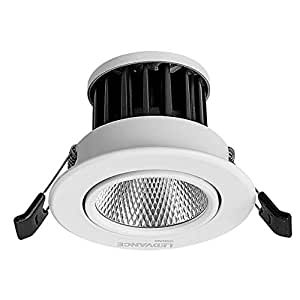 LEDVANCE Osram 10W LED Adjustable Pro Spot Light, Warm White