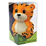 Mirari Portable Night-Light - Terry the Tiger