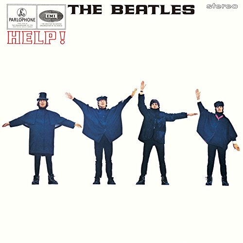 ザ・ビートルズ / ヘルプ!の商品画像