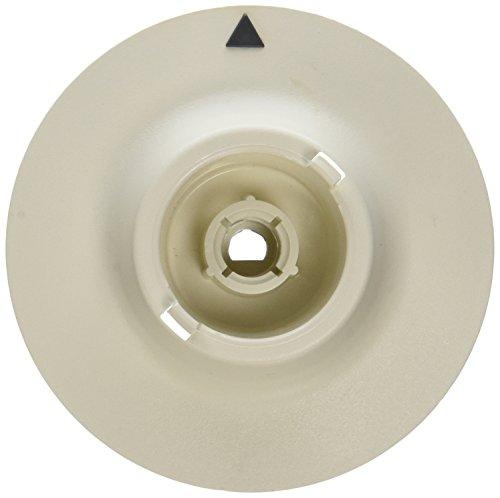 Whirlpool 33002346 Skirt Timer Dial