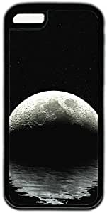 Moon Shadow Theme Iphone 5C Case