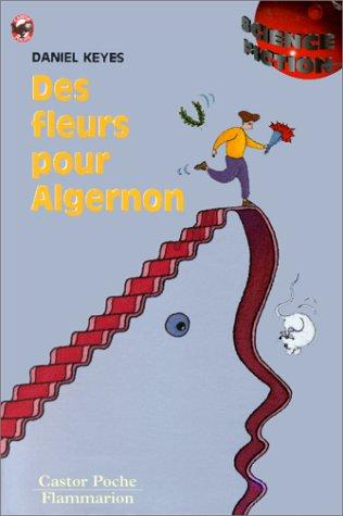 Fleurs pour Algernon (Des)
