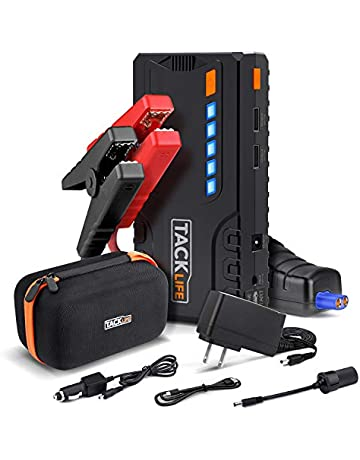 Amazon Com Jump Starters Battery Chargers Portable Power Tools