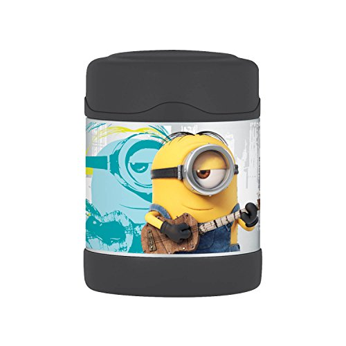Thermos Funtainer Ounce Food Minions