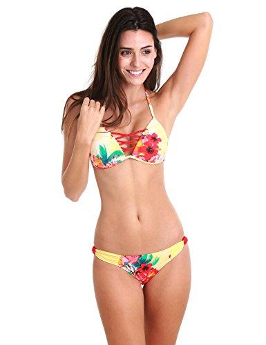 RELLECIGA Womens Push up Swimwear Triangle product image