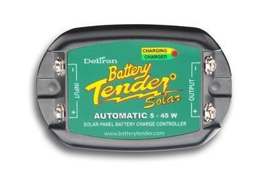 Battery Tender Solar Controller - 3