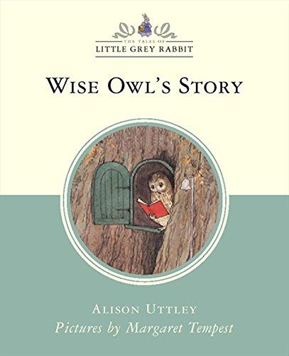 Download Little Grey Rabbit: Wise Owl's Story (Little Grey Rabbit Classic) pdf