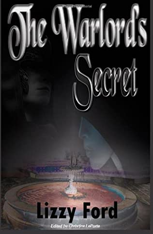 book cover of The Warlord\'s Secret
