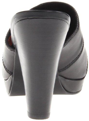 davidson Sandal Diapositive Sandria Harley Black qXv717w