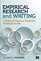 Empirical Research and Writing: A Political Science Student's Practical Guide (NULL)