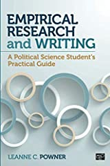 Students can easily misstep when they first begin to do research. Leanne C. Powner's new titleEmpirical Research and Writing: A Student's Practical Guideprovides valuable advice and guidance on conducting and writing about empirical researc...