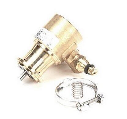Nuova Simonelli USA 01300005 Volumetric Pump   B01JOKNHW4