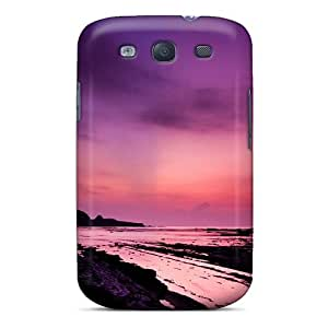 Extreme Impact Protector NnQuwnN8181axURZ Case Cover For Galaxy S3