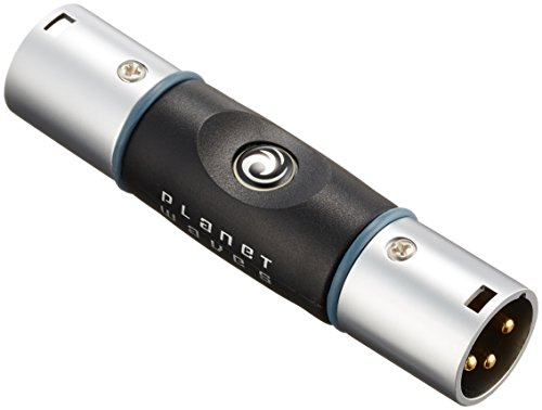 (Planet Waves XLR Male Adapter)