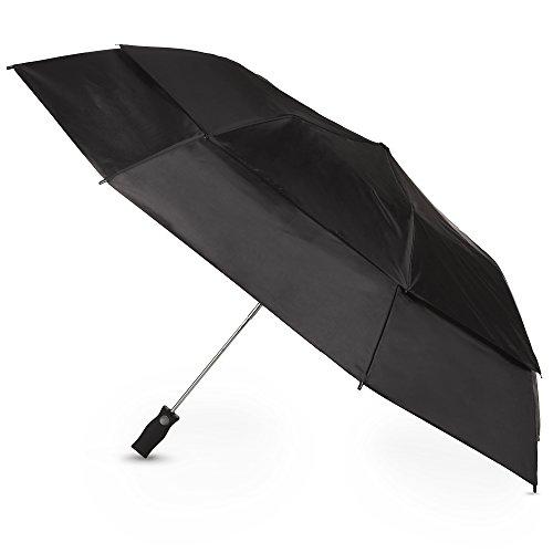Totesport Vented Automatic Compact Umbrella