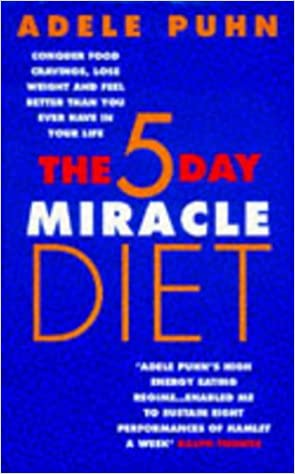 five day miracle diet