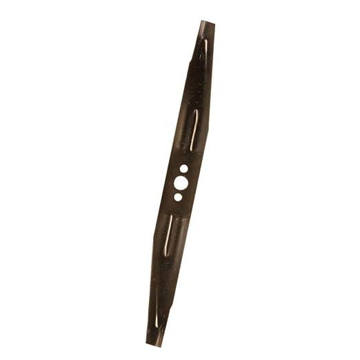 RocwooD Cuchilla de Metal giratoria de 40 cm para ...