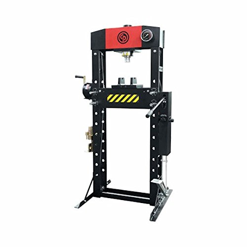 CPT-8941086301 Chicago Pneumatic CP86300 30-Ton Workshop Press by Chicago Pneumatic