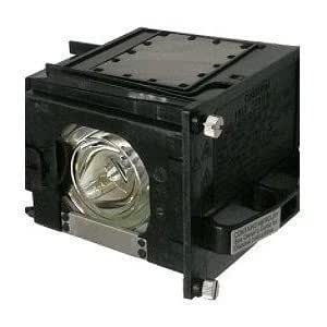 100% BRAND NEW OEM EQUIVALENT 915P049020 PROJECTION TV LAMP WITH HOUSING FOR MITSUBISHI PROJECTION TV WD57831/ WD65831/ WD73732 /WD73831