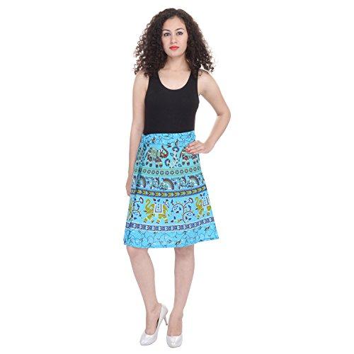 Soundarya - Jupe - Femme multicolore Multi Color
