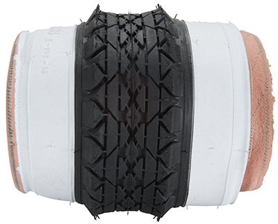 Huffy 00326TR 26 in. Whitewall Cruiser Bike Tire