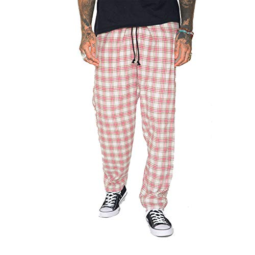 SKIDZ Original Pants - Pink Starburst