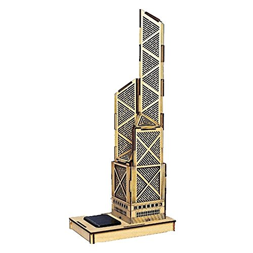 3d-puzzles-educational-toys-wooden-construction-toys-solar-powered-led-bank-of-china-tower