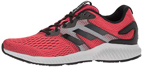Chaussures gray Athlétiques black Aerobounce Red Adidas nB8qCw4FUx