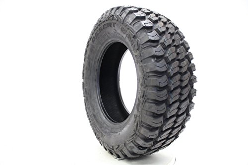 Achilles Desert Hawk X-MT All-Terrain Radial Tire - 305/70R17 119Q (Best 17 Inch Tires)