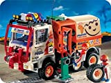 : Playmobil Off Road Race Truck