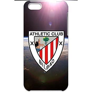 Athletic Club de Bilbao Logo Bright Fancy 3D Hard Case Cover ...