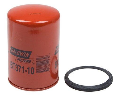 Amazon com: HYDRAULIC FILTER New Holland L250 L255 L35 L454