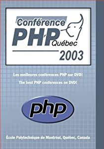 PHP Conference 2003