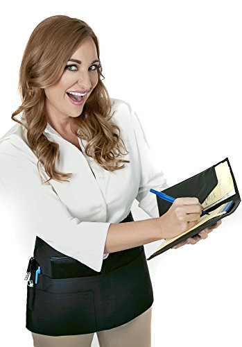 Very best Amazon.com: Premium Quality Restaurant Bistro Waiter Waitress  BE78