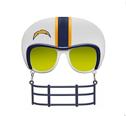 NFL San Diego Chargers Novelty - Diego San Sunglasses