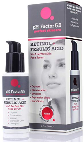 Factor 5 5 Extracts Wrinkles Expression product image