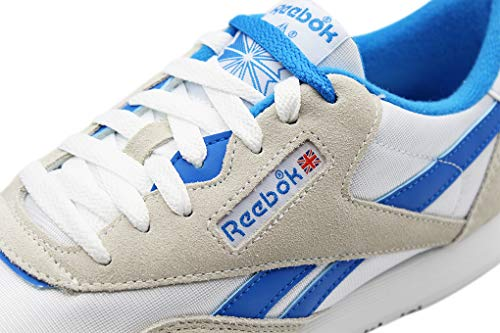 de Cycle Reebok Blue Chaussures Archive White Cl Multicolore 000 Nylon Fitness Femme wwf4tqz