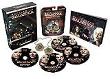 Battlestar Galactica: Season 4.5