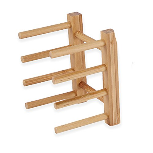 TY&WJ Wooden Dish drainer,Kitchen Cutlery Mug holders Sink S