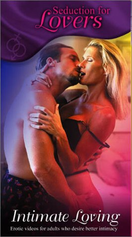 SEDUCTION FOR LOVERS [VHS]