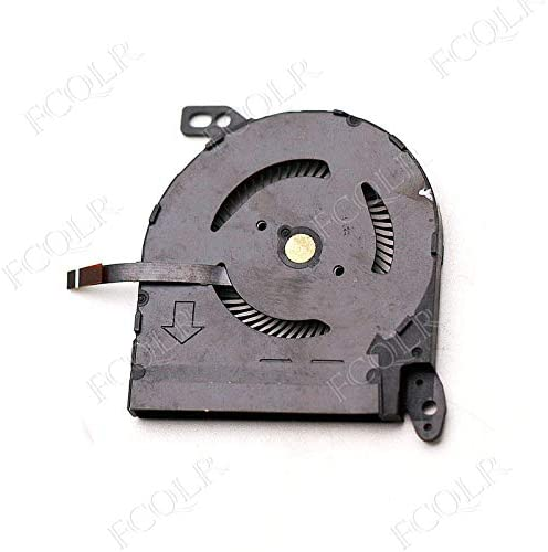 FCQLR Compatible for Delta ND55C07-15B05 5V 0.50A Notebook Built-in CPU Cooling Fan