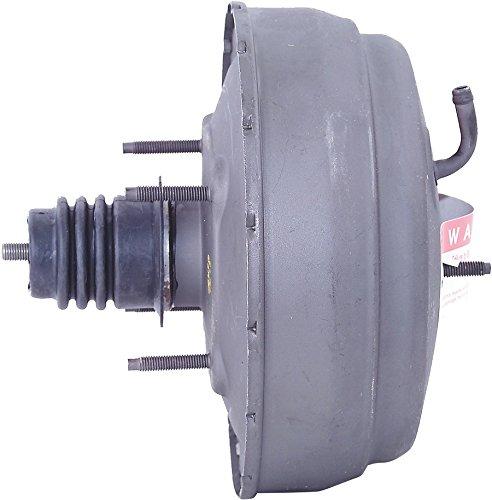 (Cardone 53-2708 Remanufactured Import Power Brake Booster)