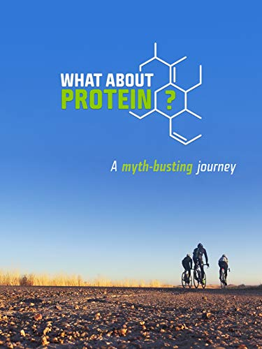 What About Protein? (English Version) (What's The Best Protein)