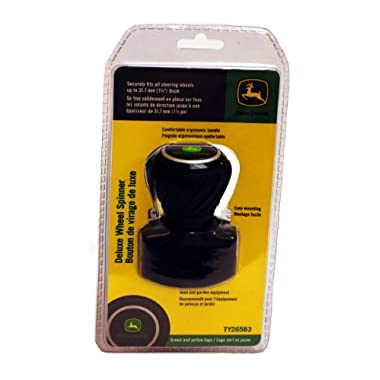 John Deere Original Equipment Knob #TY26583