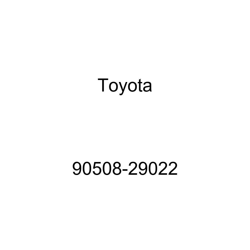 Toyota 90508-29022 Accelerator Link Spring