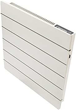 Jata DK1000C Acumulador de silicio, 1000 W, Blanco, especial para pintar