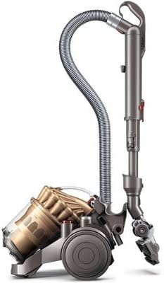 Dyson DC32 Exclusive, 2 L, Negro, Marrón, 301 x 352 x 490 mm, 6080 ...