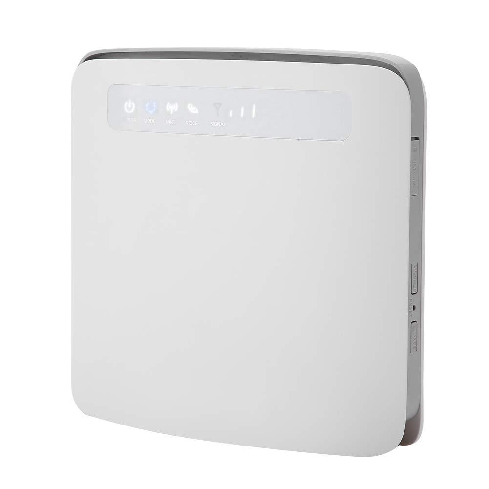 Mugast Router Inlambrico 4G CPE Doble WiFi Soporte 64 ...