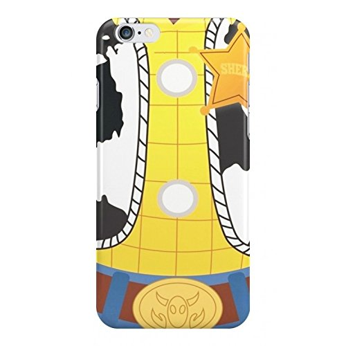 Woody Costume - Toy Story Phone Case - iPod 5th Generation